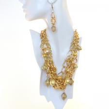 L.A. Gold by MS V DESIGNS™ ( SZ-828 )