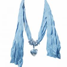 Jeweled Scarf ( SZ-1426 )